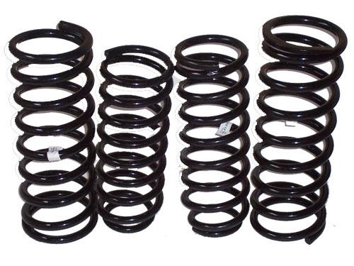 coil-springs
